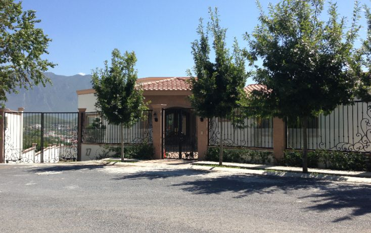 Foto de casa en venta en, san gabriel, monterrey, nuevo león, 1241737 no 01