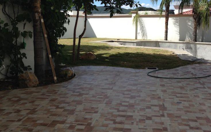 Foto de casa en venta en, san gabriel, monterrey, nuevo león, 1241737 no 17