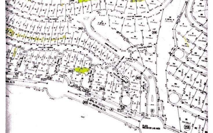 Foto de terreno habitacional en venta en, san gabriel, monterrey, nuevo león, 1338457 no 04