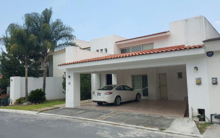 Foto de casa en venta en, san gabriel, monterrey, nuevo león, 1354985 no 01