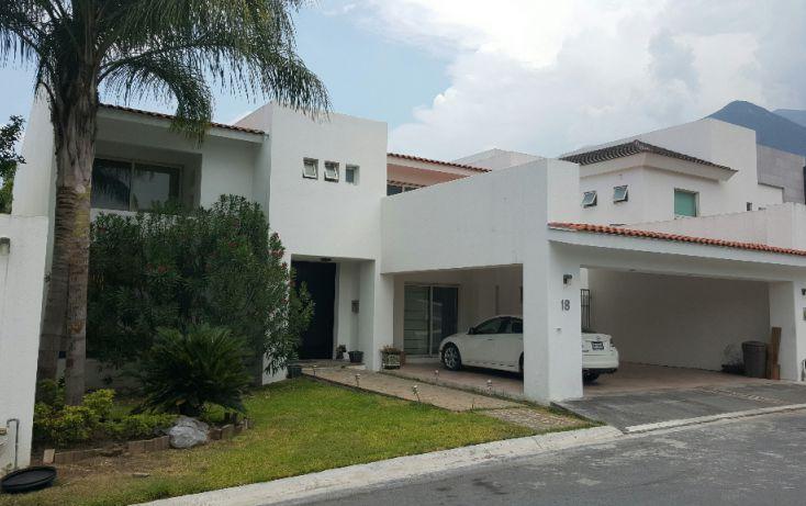 Foto de casa en venta en, san gabriel, monterrey, nuevo león, 1354985 no 02