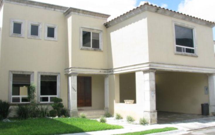 Foto de casa en venta en, san gabriel, monterrey, nuevo león, 1460355 no 01