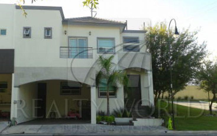 Foto de casa en venta en, san gabriel, monterrey, nuevo león, 1462951 no 01