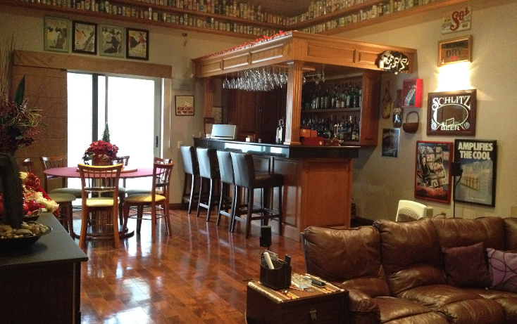 Foto de casa en venta en  , san gabriel, monterrey, nuevo león, 1600384 No. 05