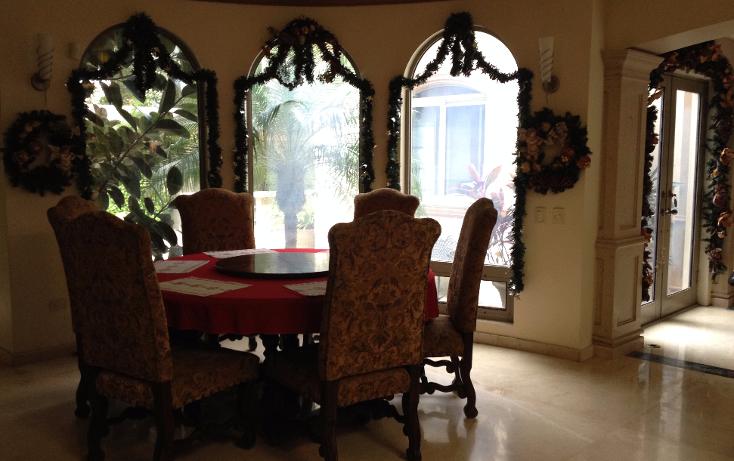 Foto de casa en venta en  , san gabriel, monterrey, nuevo león, 1600384 No. 07