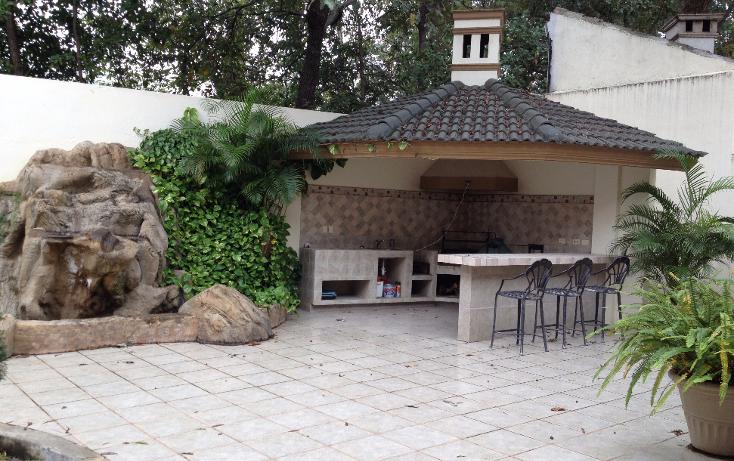 Foto de casa en venta en  , san gabriel, monterrey, nuevo león, 1600384 No. 08