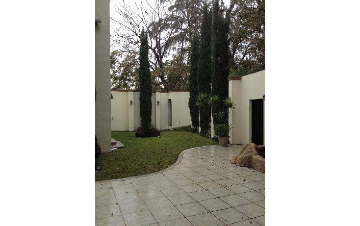 Foto de casa en venta en  , san gabriel, monterrey, nuevo león, 1600384 No. 09