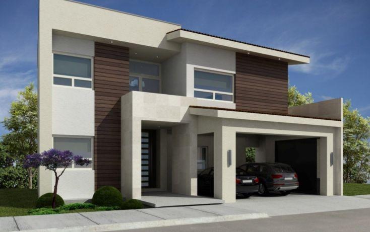 Foto de casa en venta en, san gabriel, monterrey, nuevo león, 1652903 no 01