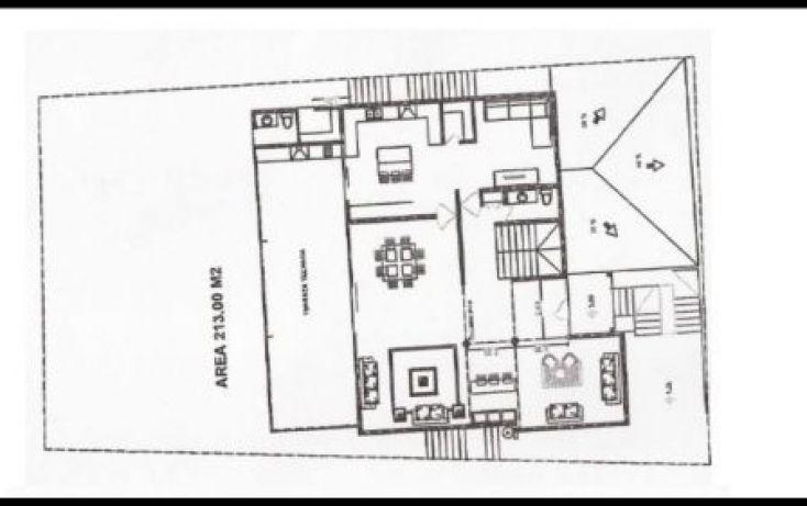 Foto de casa en venta en, san gabriel, monterrey, nuevo león, 1733772 no 03