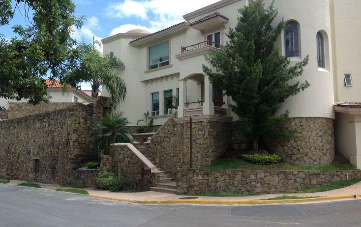 Foto de casa en venta en, san gabriel, monterrey, nuevo león, 1755184 no 01