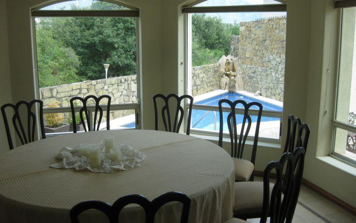 Foto de casa en venta en, san gabriel, monterrey, nuevo león, 1755184 no 03