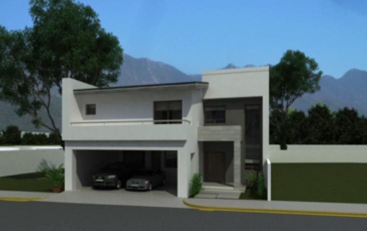 Foto de casa en venta en, san gabriel, monterrey, nuevo león, 1783004 no 01