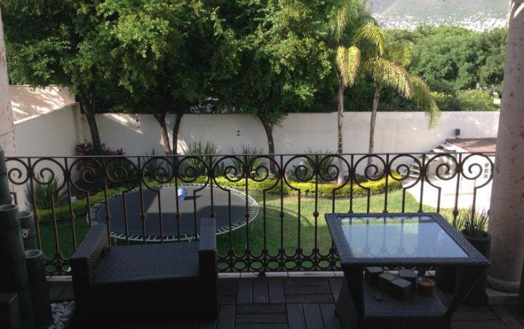 Foto de casa en venta en, san gabriel, monterrey, nuevo león, 1804524 no 19
