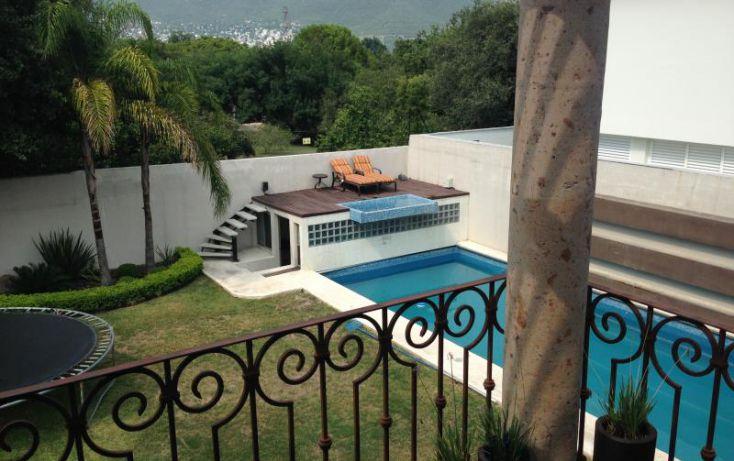 Foto de casa en venta en, san gabriel, monterrey, nuevo león, 1804524 no 24