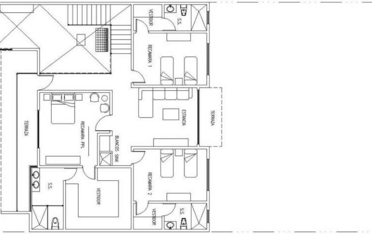 Foto de casa en venta en, san gabriel, monterrey, nuevo león, 1809508 no 04