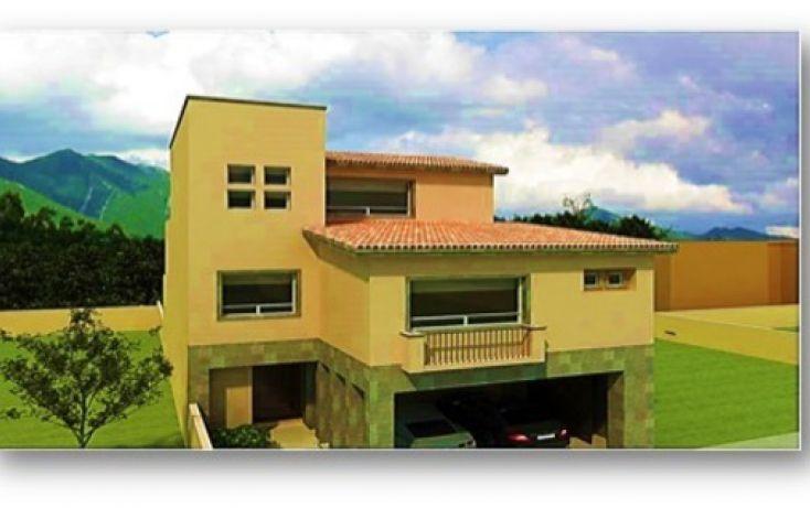Foto de casa en venta en, san gabriel, monterrey, nuevo león, 2043450 no 01