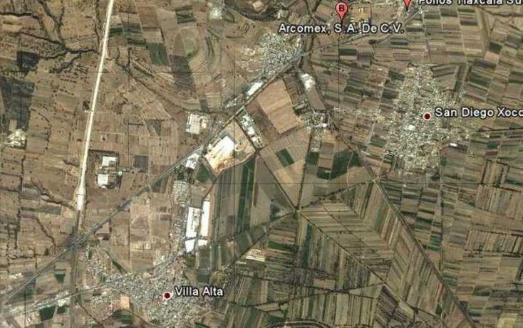 Foto de terreno habitacional en venta en  , san gabriel popocatla, ixtacuixtla de mariano matamoros, tlaxcala, 2730598 No. 02