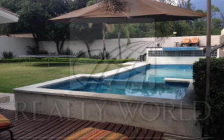 Foto de casa en venta en san gabriel, san gabriel, monterrey, nuevo león, 776453 no 06