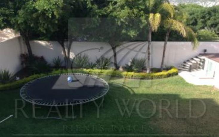 Foto de casa en venta en san gabriel, san gabriel, monterrey, nuevo león, 776453 no 07
