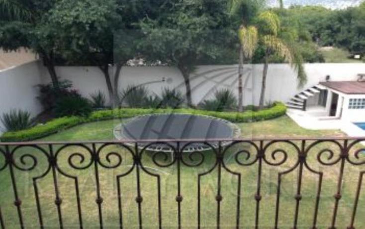 Foto de casa en venta en san gabriel, san gabriel, monterrey, nuevo león, 776453 no 08