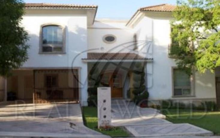 Foto de casa en venta en san gabriel, san gabriel, monterrey, nuevo león, 776453 no 10