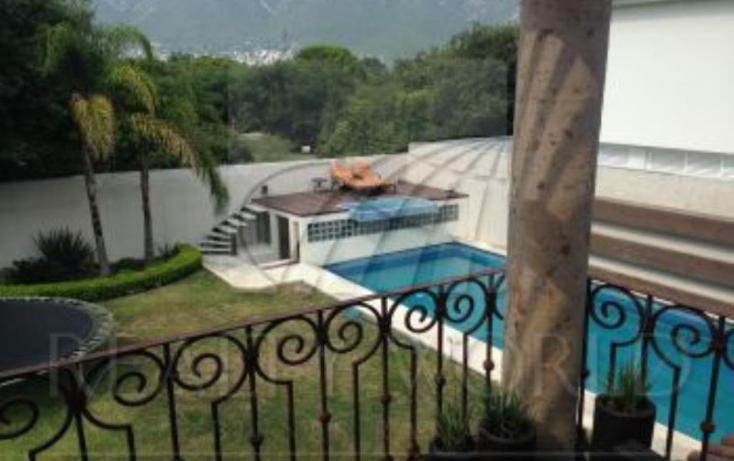 Foto de casa en venta en san gabriel, san gabriel, monterrey, nuevo león, 776453 no 12