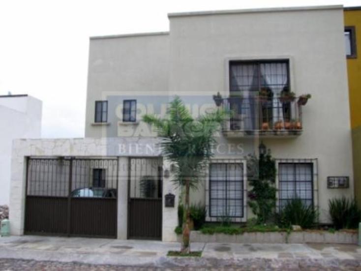 Foto de casa en venta en  88, el paraiso, san miguel de allende, guanajuato, 562820 No. 01
