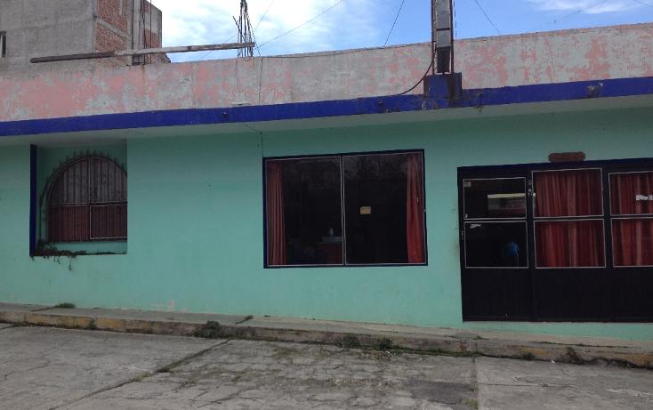 Foto de edificio en venta en  , san gaspar, ixtapan de la sal, m?xico, 1091287 No. 02