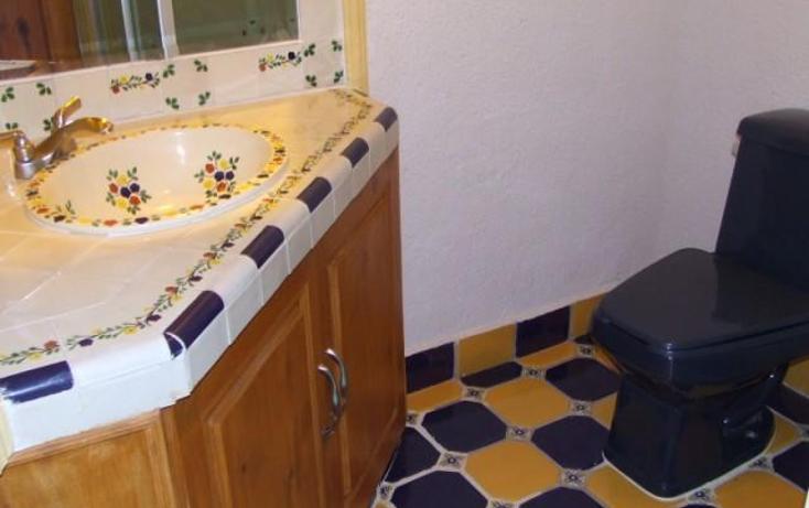 Foto de casa en venta en  , san gaspar, jiutepec, morelos, 1090795 No. 17