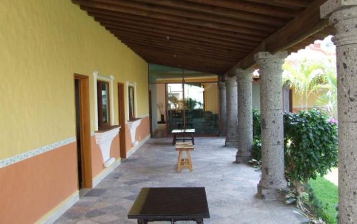 Foto de casa en venta en  , san gaspar, jiutepec, morelos, 1090795 No. 18