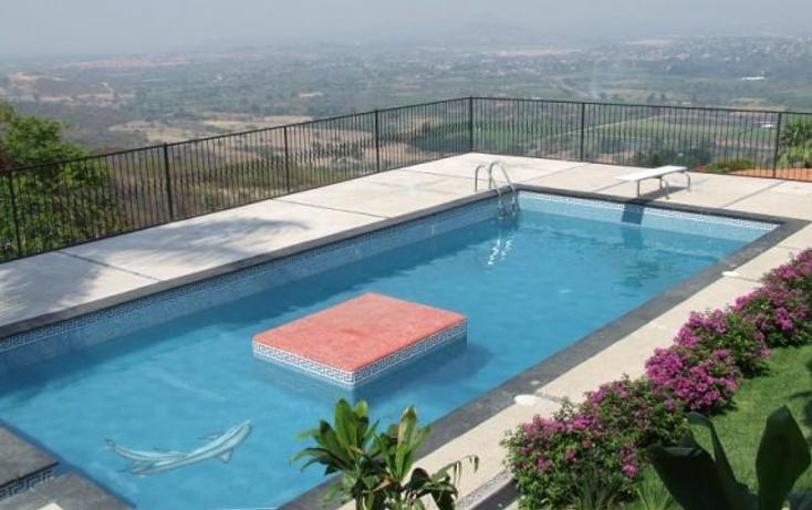Foto de casa en venta en  , san gaspar, jiutepec, morelos, 1090795 No. 26