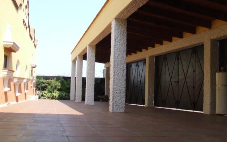 Foto de casa en renta en  , san gaspar, jiutepec, morelos, 1090797 No. 02