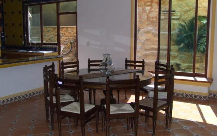 Foto de casa en renta en  , san gaspar, jiutepec, morelos, 1090797 No. 08