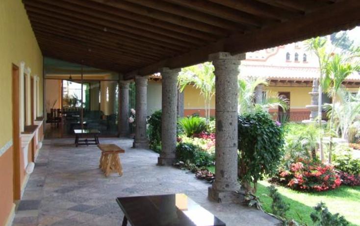 Foto de casa en renta en  , san gaspar, jiutepec, morelos, 1090797 No. 19