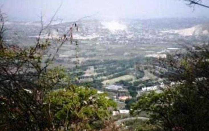 Foto de terreno habitacional en venta en  , san gaspar, jiutepec, morelos, 1103545 No. 01