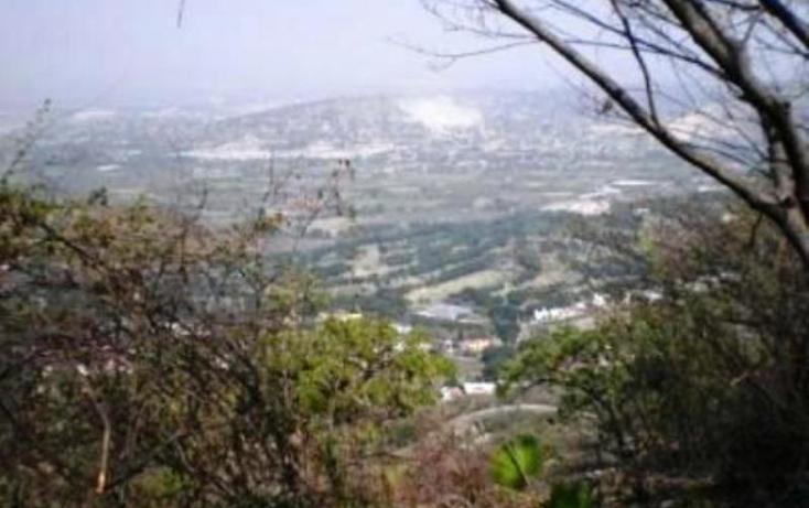 Foto de terreno habitacional en venta en  , san gaspar, jiutepec, morelos, 1103545 No. 04
