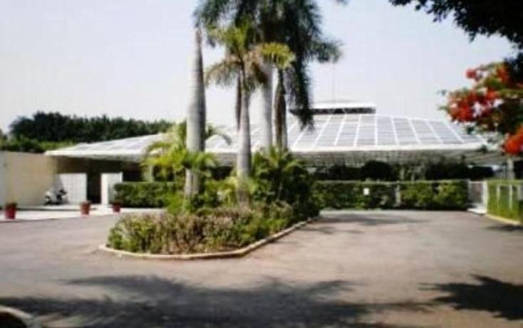 Foto de terreno habitacional en venta en  , san gaspar, jiutepec, morelos, 1103545 No. 12