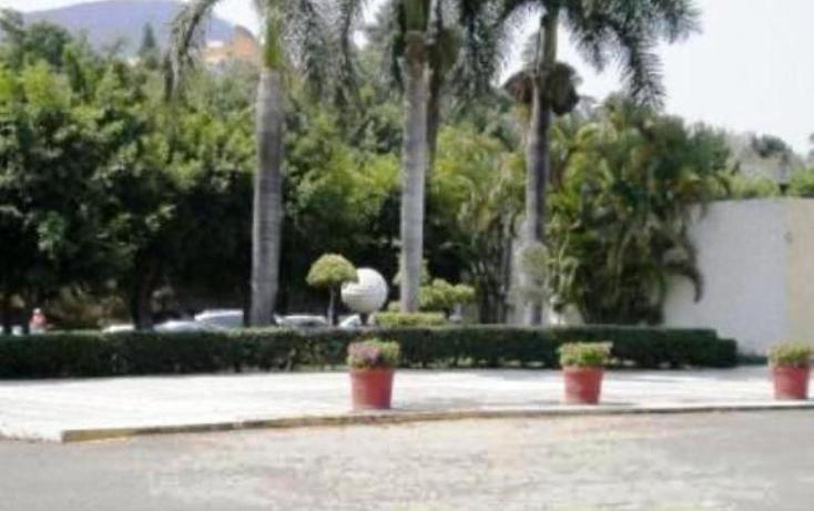 Foto de terreno habitacional en venta en  , san gaspar, jiutepec, morelos, 1103545 No. 13