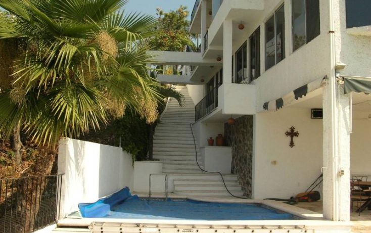 Foto de casa en venta en, san gaspar, jiutepec, morelos, 1191681 no 01