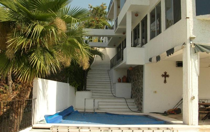 Foto de casa en venta en  , san gaspar, jiutepec, morelos, 1191681 No. 01