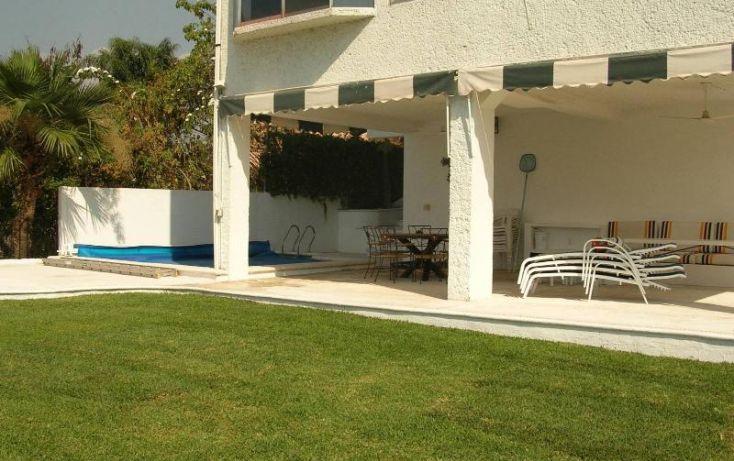 Foto de casa en venta en, san gaspar, jiutepec, morelos, 1191681 no 03