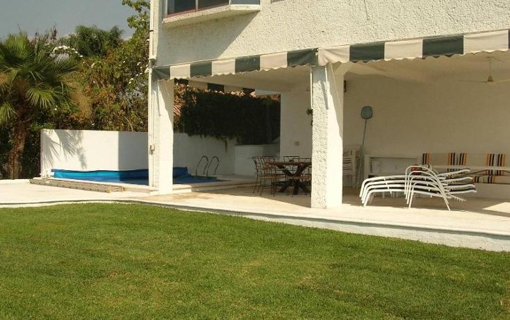 Foto de casa en venta en  , san gaspar, jiutepec, morelos, 1191681 No. 03