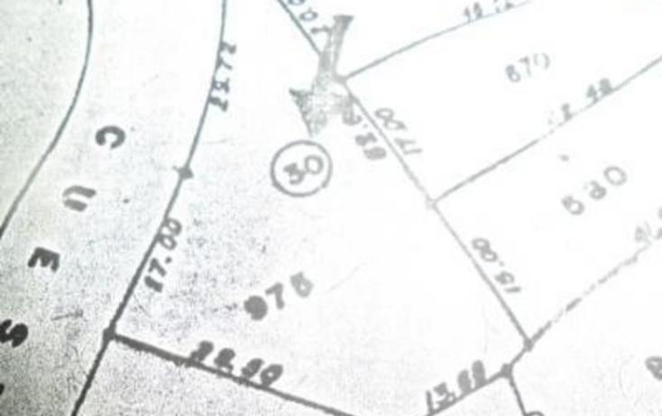 Foto de terreno habitacional en venta en  , san gaspar, jiutepec, morelos, 1210329 No. 04