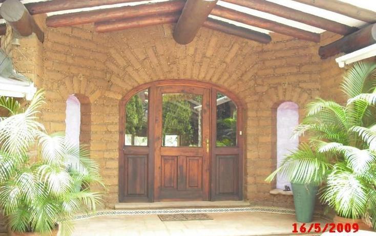 Foto de casa en venta en  , san gaspar, jiutepec, morelos, 1251443 No. 02