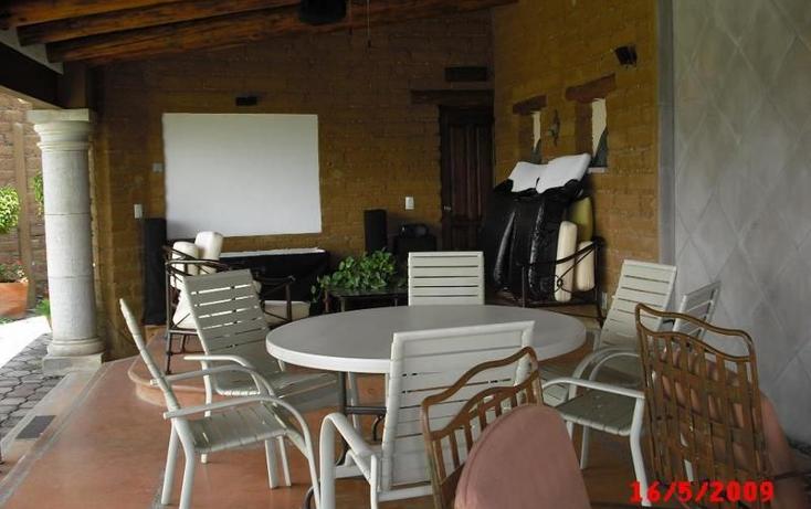 Foto de casa en venta en  , san gaspar, jiutepec, morelos, 1251443 No. 14