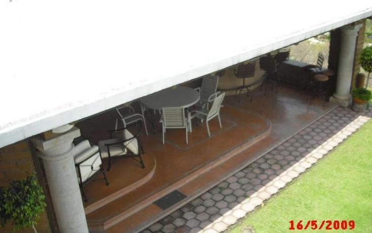 Foto de casa en venta en  , san gaspar, jiutepec, morelos, 1251443 No. 16