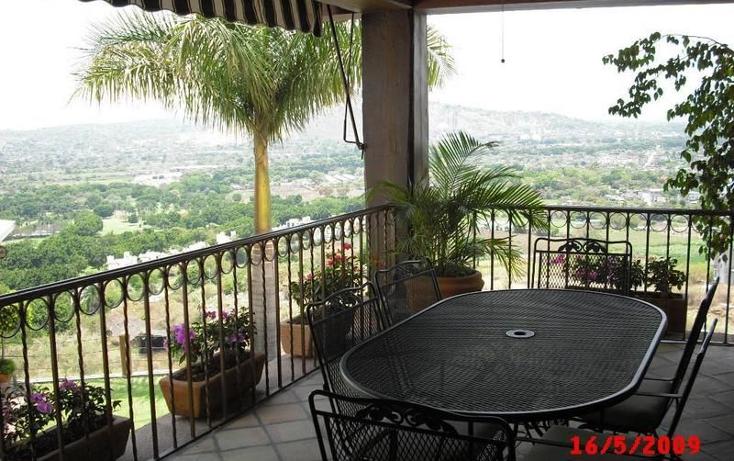 Foto de casa en venta en  , san gaspar, jiutepec, morelos, 1251443 No. 19