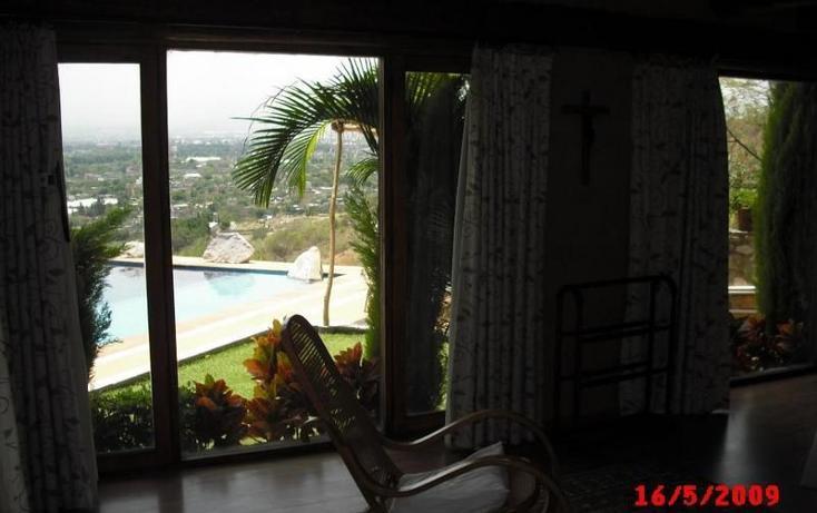 Foto de casa en venta en  , san gaspar, jiutepec, morelos, 1251443 No. 21
