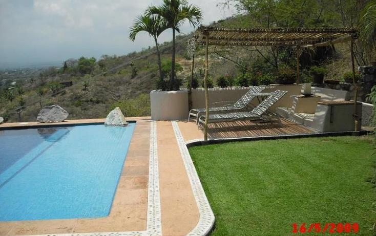 Foto de casa en venta en  , san gaspar, jiutepec, morelos, 1251443 No. 26