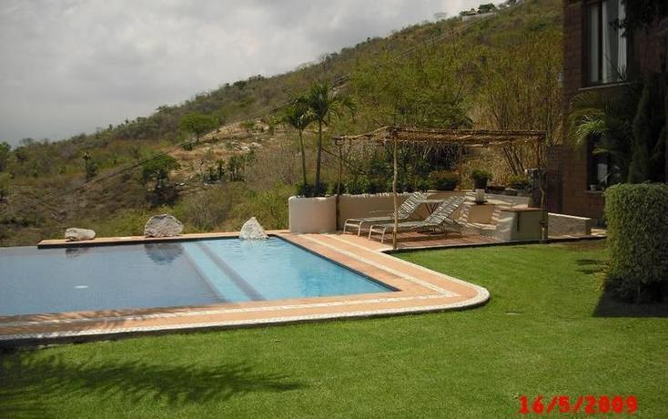 Foto de casa en venta en  , san gaspar, jiutepec, morelos, 1251443 No. 30